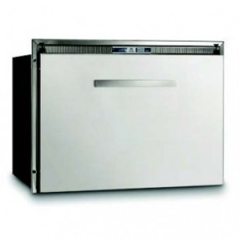 Vitrifrigo DW70RF Stainless Steel Drawer Fridge 75L - Root Catalog