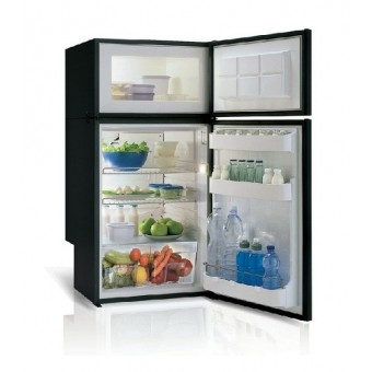 Vitrifrigo DP150I 2 Door Fridge Freezer, with Airlock 150L - Root Catalog
