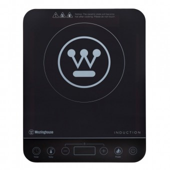 Westinghouse Single Induction Cooktop - Camping Cooking Appliances