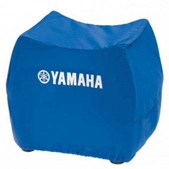 Yamaha Protective Dust Cover to fit EF2400iS & EF2800I Generators - Generator Accessories