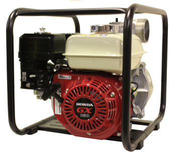 Water Master Honda Transfer 3' Water Pump