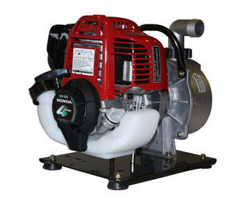 Water Master Honda Transfer 1' Water Pump