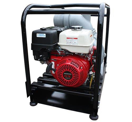 Water Master Honda Transfer 6' Water Pump