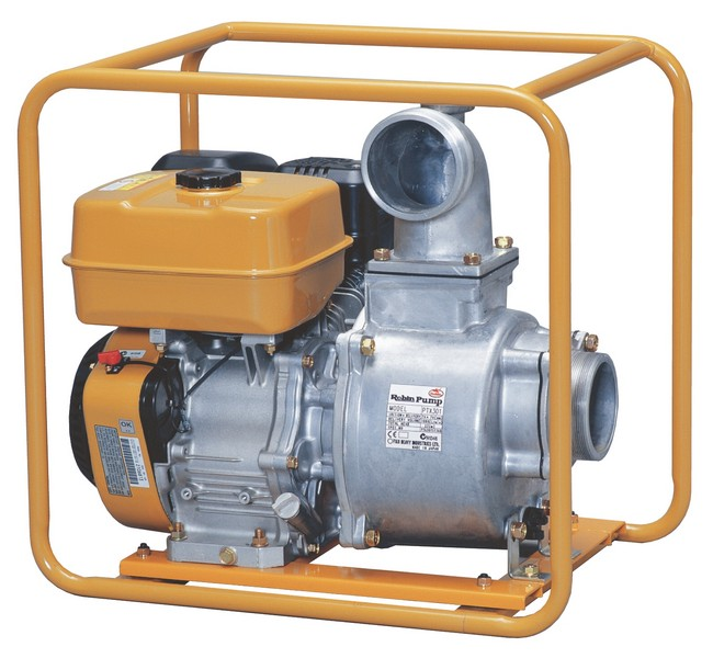 Subaru 4' Water Transfer Pump