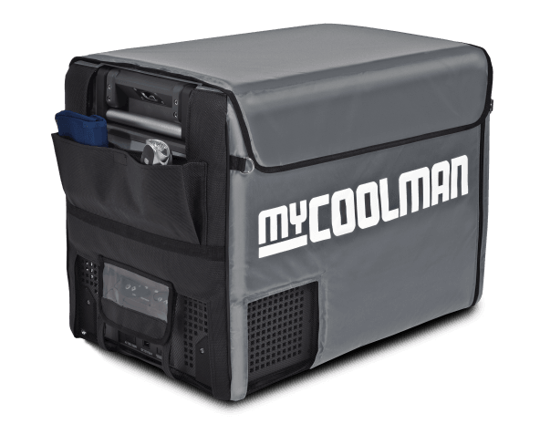 myCOOLMAN Insulated Cover to Suit 69L Dual Zone Fridge Freezer