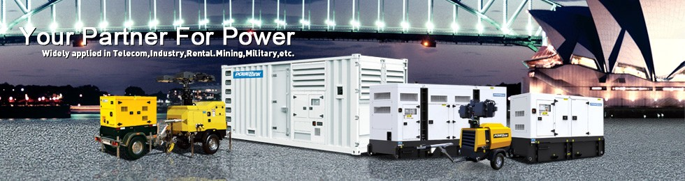 Powerlink Generators