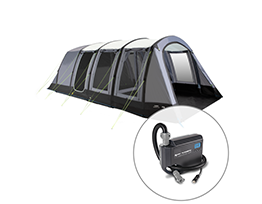 Dometic Outdoor Leisure Gear Promotions