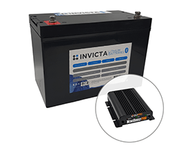 Invicta Power Battery and Electrical Promotion