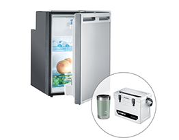 Dometic Upright Compressor Fridge/Freezer Promotion