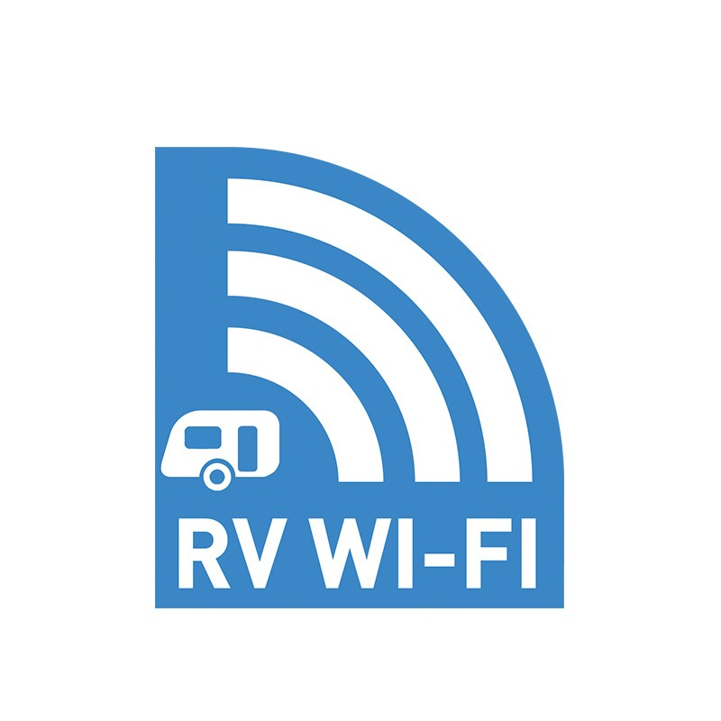 RV Wifi Logo