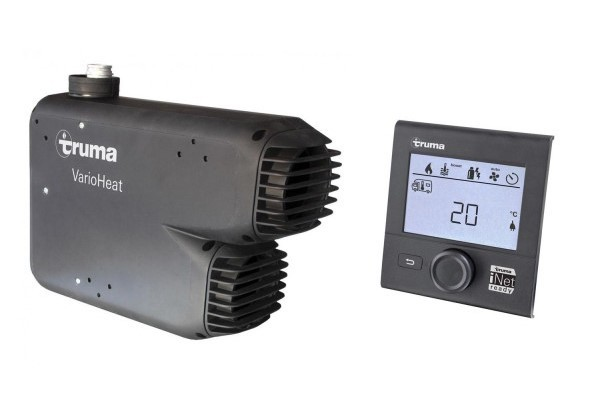 Truma Vario Eco Gas Heater