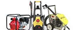 Pressure Washer Power Products - My Generator